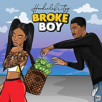 Broke Boy