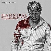 Ost: Hannibal Season 2 Vol 2 [12 inch Analog]