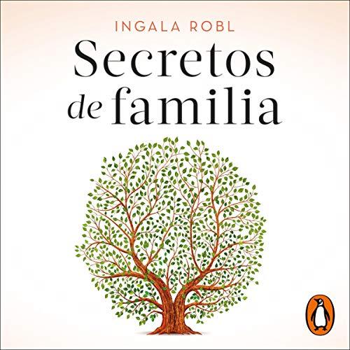 Secretos de familia [Family Secrets] audiobook cover art