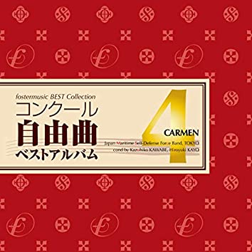 fostermusic Best Collection 4 - CARMEN