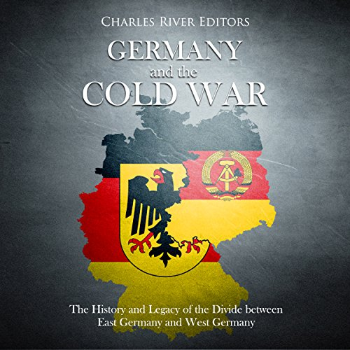 Germany and the Cold War cover art