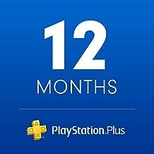 عضویت 1 سال PlayStation Plus - PS3 / PS4 / PS Vita [کد دیجیتال]