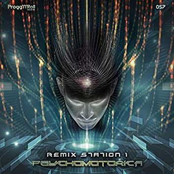 Remix Station 1