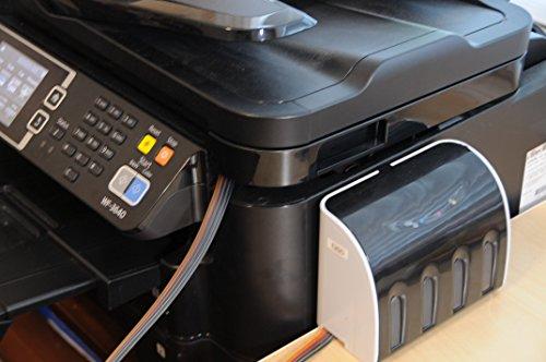 inkxpro marca XPro III Series sistema de tinta vacío CISS para ...
