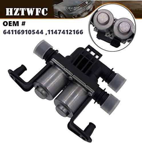 HZTWFC Válvula de control del calentador OEM # 64116910544