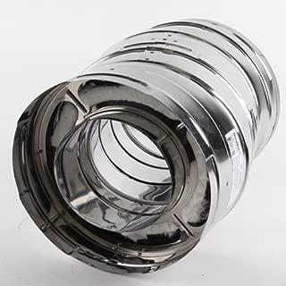 DuraVent 9064SSKIT Stainless Steel DuraPlus 6