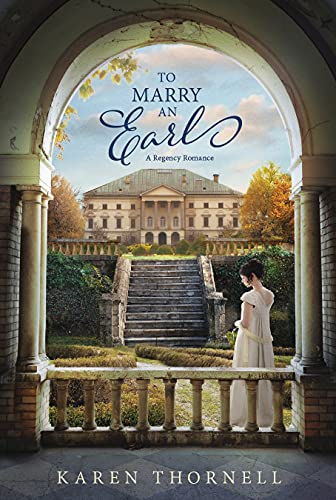 To Marry an Earl by [Karen Thornell]
