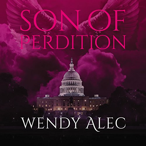 Son of Perdition Audiobook By Wendy Alec cover art