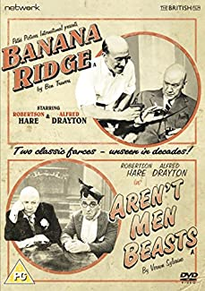 Banana Ridge / Aren't Men Beasts