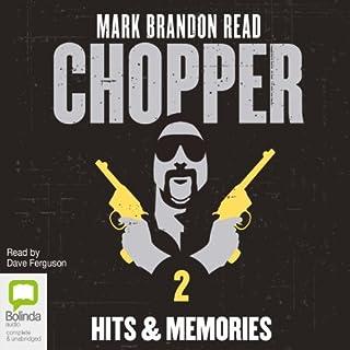Chopper 2 cover art