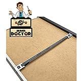Drawer Doctor - 3x Pack - Kit de reparación de cajones...
