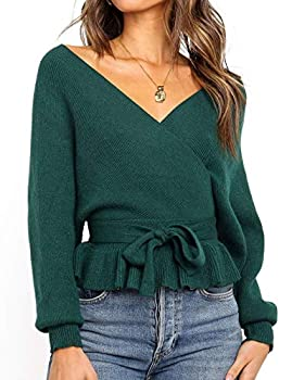 Best peplum sweater Reviews