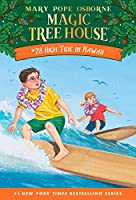 High Tide in Hawaii (Magic Tree House (R))