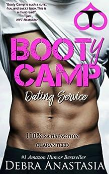 Booty Camp Dating Service by [Debra Anastasia]