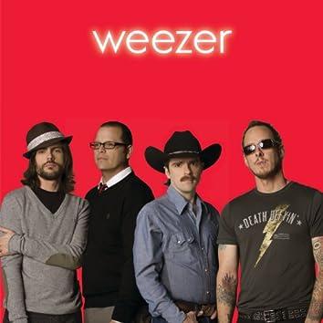 Weezer (Red Album International Version)