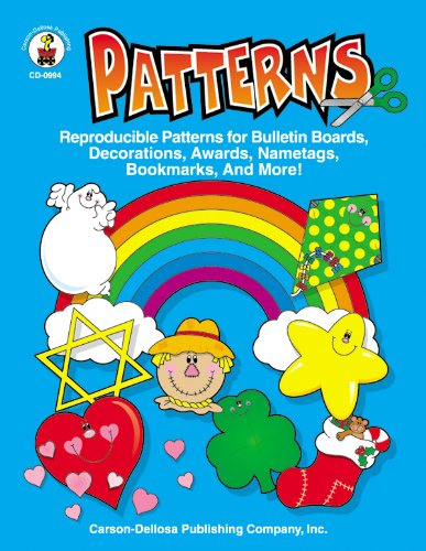 Patterns, Grades PK - 5