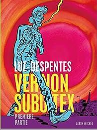 Vernon Subutex, tome 1  (BD) par  Luz