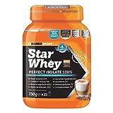Named Sport Whey - Proteine con gusto Mokaccino, 750 g