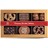A Gift Inside Classic Chocolate Handmade Treats Collection Gift Box