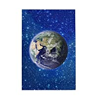 1000 ピース ジグソーパズル,Earth Stars Elements Picture Puzzle 大人 子供 の 木製パズル ジグソーパズル 知育減圧親子ゲーム 玩具クリスマス誕生日diyギフト クリスマス プレゼント ジグソーパズル
