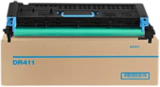 Compatible with Konica Minolta DR411 Drum kit for Kemei Bizhub 284 364 283 363 Drum Rack Black
