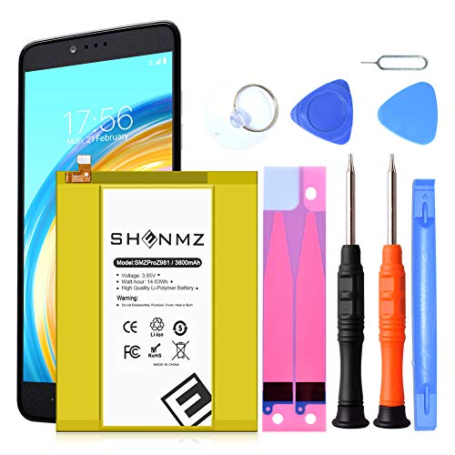 zte imperial phone battery - 2