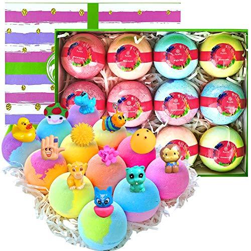 Surprise Bath Bomb Gift Set! 12 Large...