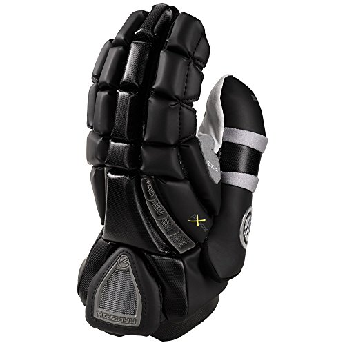 Maverik Lacrosse Men's Rome RX3 Goalie Glove