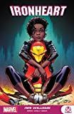 Ironheart: Riri Williams (Invincible Iron Man (2016-2018)) (English Edition)