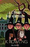 Harry Potter, tome 1 - Harry Potter à l'école des sorciers