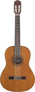 Stagg C547 4/4-Size Nylon String Classical Guitar - Natural