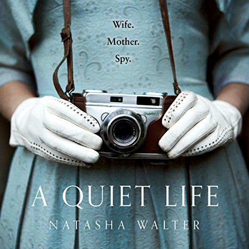 A Quiet Life audiobook cover art