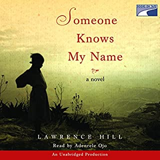 Someone Knows My Name cover art