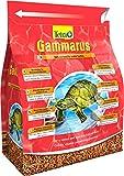 Tetra Gammarus 4 L - Comida natural para tortugas acuáticas