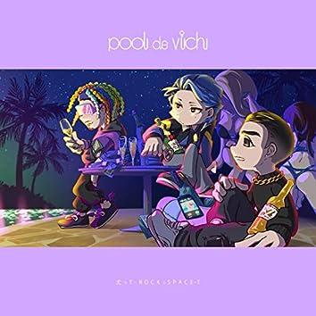 pool de vichi (feat. T-ROCK & JO)
