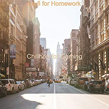 Lo-fi for Homework
