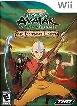Avatar: The Burning Earth - Nintendo Wii (Renewed)