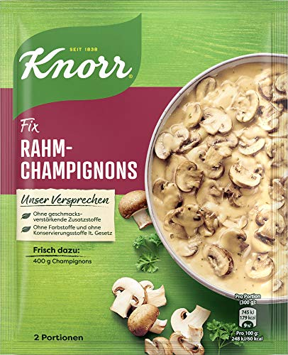 Knorr Fix Product, 30er Pack (30 x 33 g)