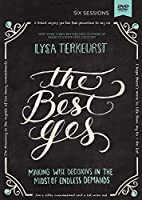 The Best Yes [DVD]