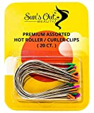 Best Hot Rollers - Sun's Out Beauty Premium Replacement Assorted Hot Roller Review
