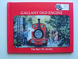Best thomas gallant old engine Reviews