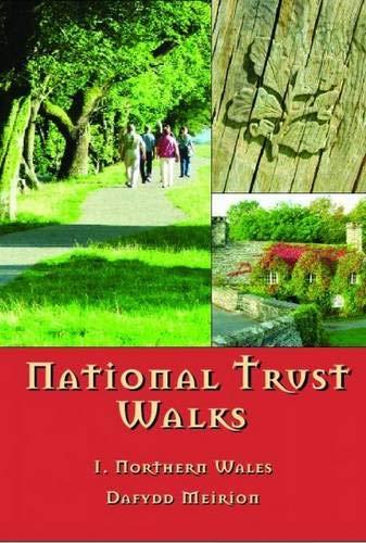 National Trust Walks: 1. Northern Wales: No. 1