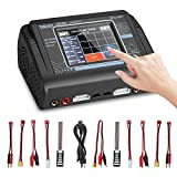 Best Lipo Chargers - HTRC Lipo Charger 1-6S Touch Screen Dual Discharger Review