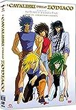 I Cavalieri dello Zodiaco - Parte 03 - Nettuno (3 DVD)