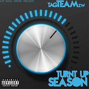 Turnt Up Season