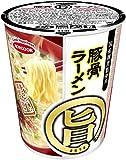 まる旨 豚骨ラーメン 58g ×12食