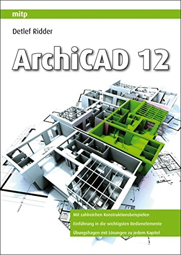 ArchiCAD 12 (mitp Grafik)