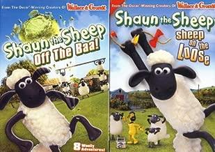 Shaun The Sheep: Off The Baa! / Sheep On The Loose