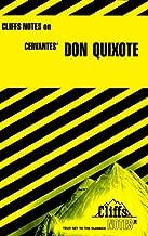 Don Quixote (Cliffs Notes)