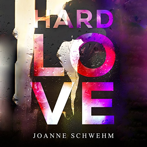 Hard Love audiobook cover art